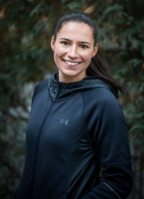 Annie Marton