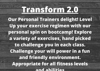 Transform 2.0